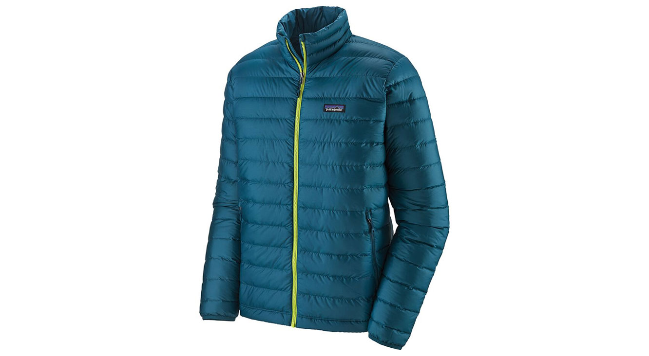 Patagonia Down Sweater Jacket On Sale