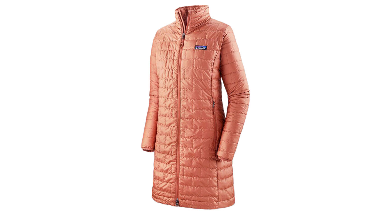 Patagonia Nano Puff Parka On Sale