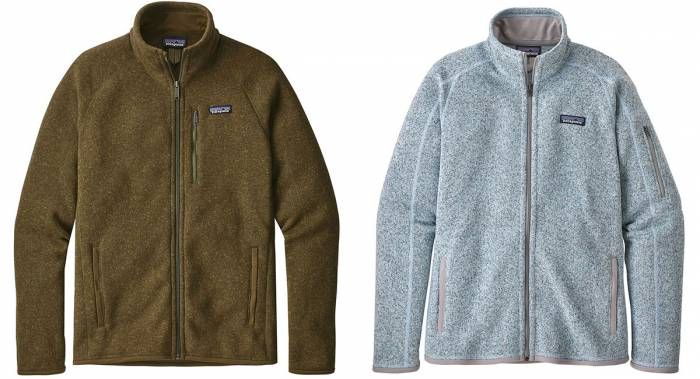 Patagonia Better Sweater Cyber Sale