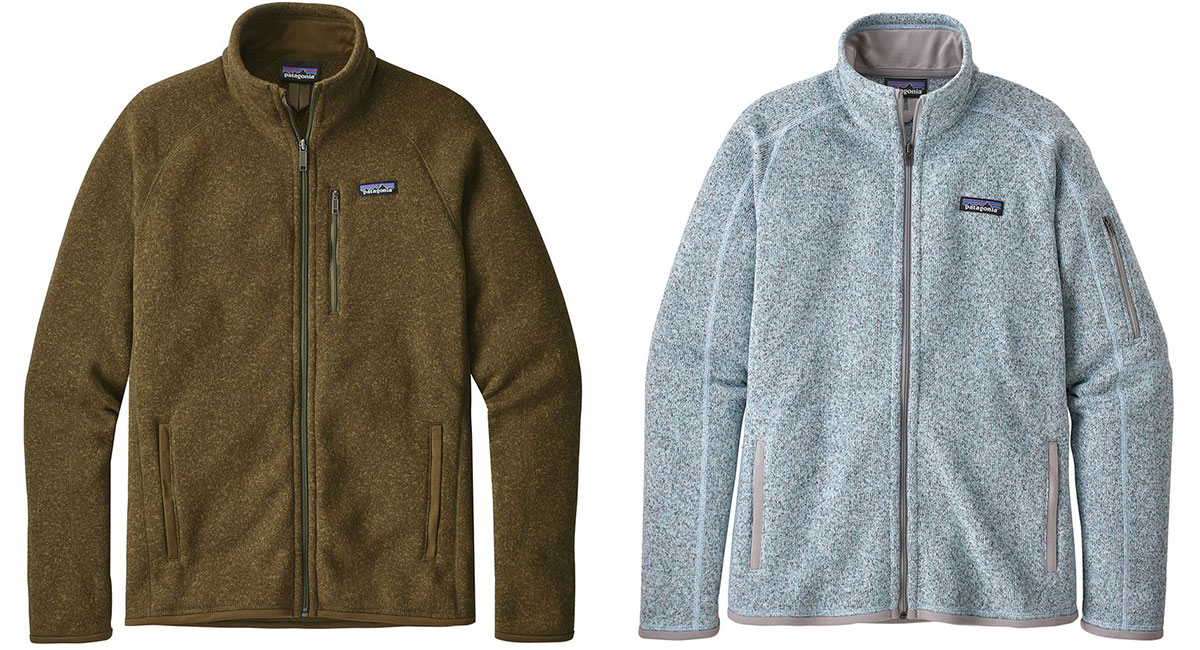 oferta! Patagonia mejor Suéter Chaqueta de níquel