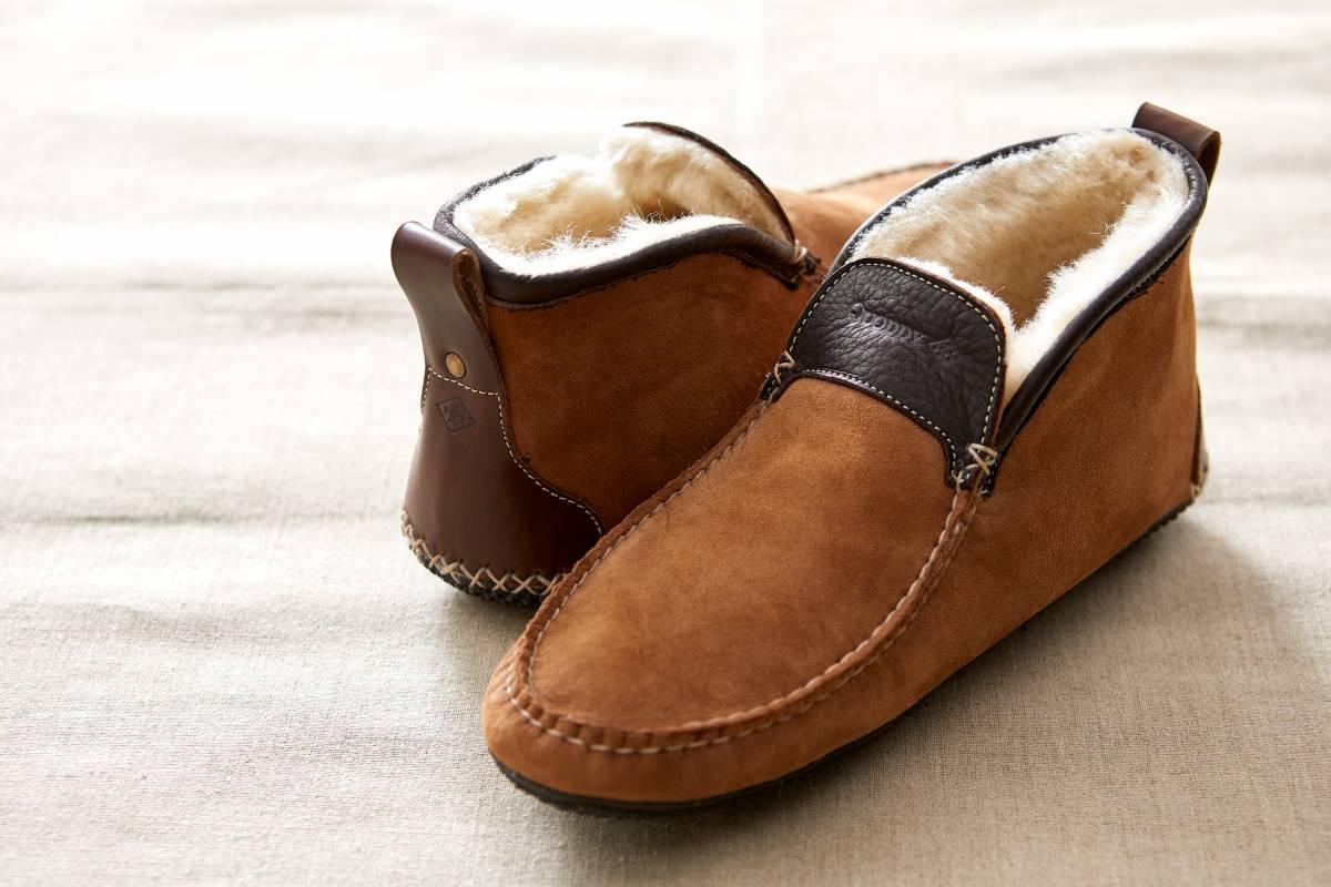 Quoddy Dorm Boot