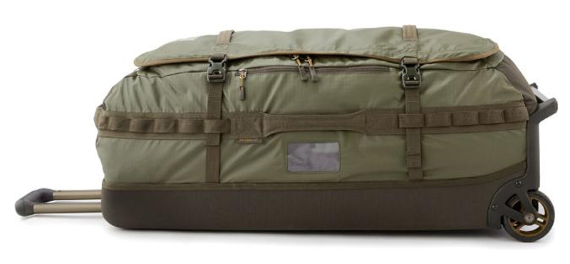 REI Co-op Big Haul Rolling Duffel 34