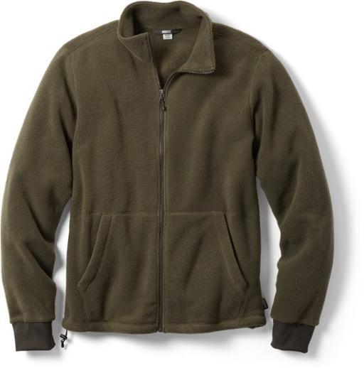 REI Co-op Groundbreaker Fleece Jacket — Men's