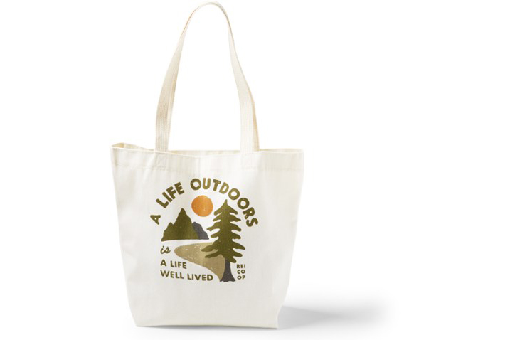 REI Co-op Life Outdoors Small Tote