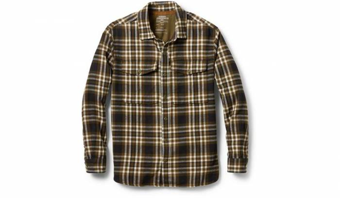 REI Co-op Wallace Lake Flannel Shirt