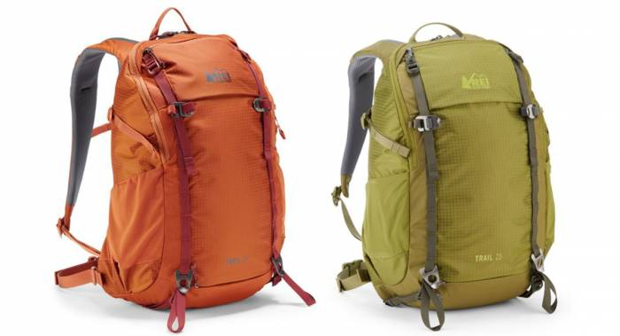 REI Trail Pack 25