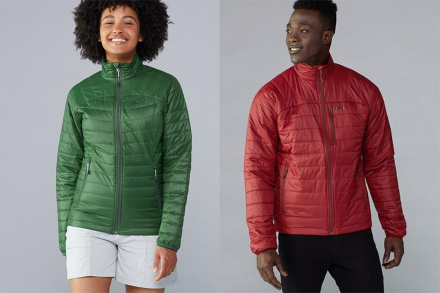 REI Revelcloud Jackets