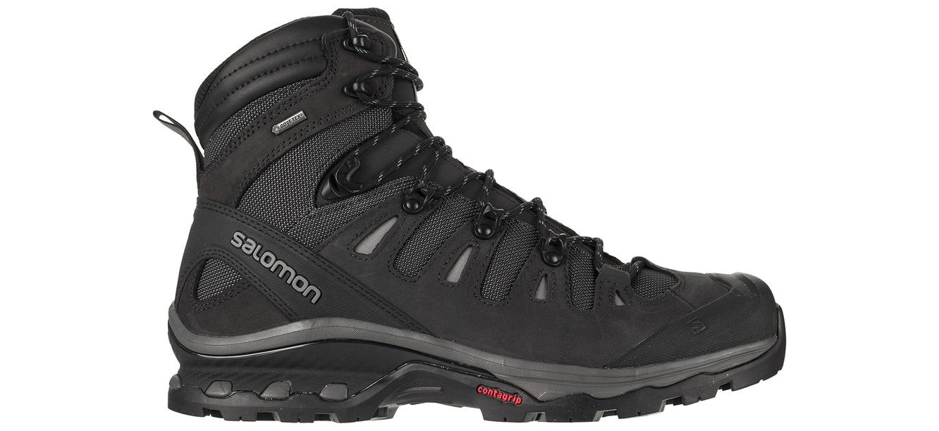 Salomon Quest 4D 3 GTX Backpacking Boot On Sale