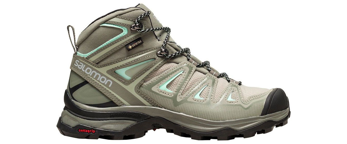 Salomon X Ultra 3 Mid GTX Hiking Boot On Sale