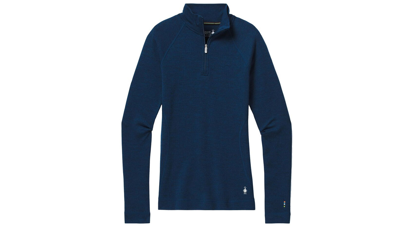 Smartwool Merino 250 Baselayer 1/4-Zip On Sale