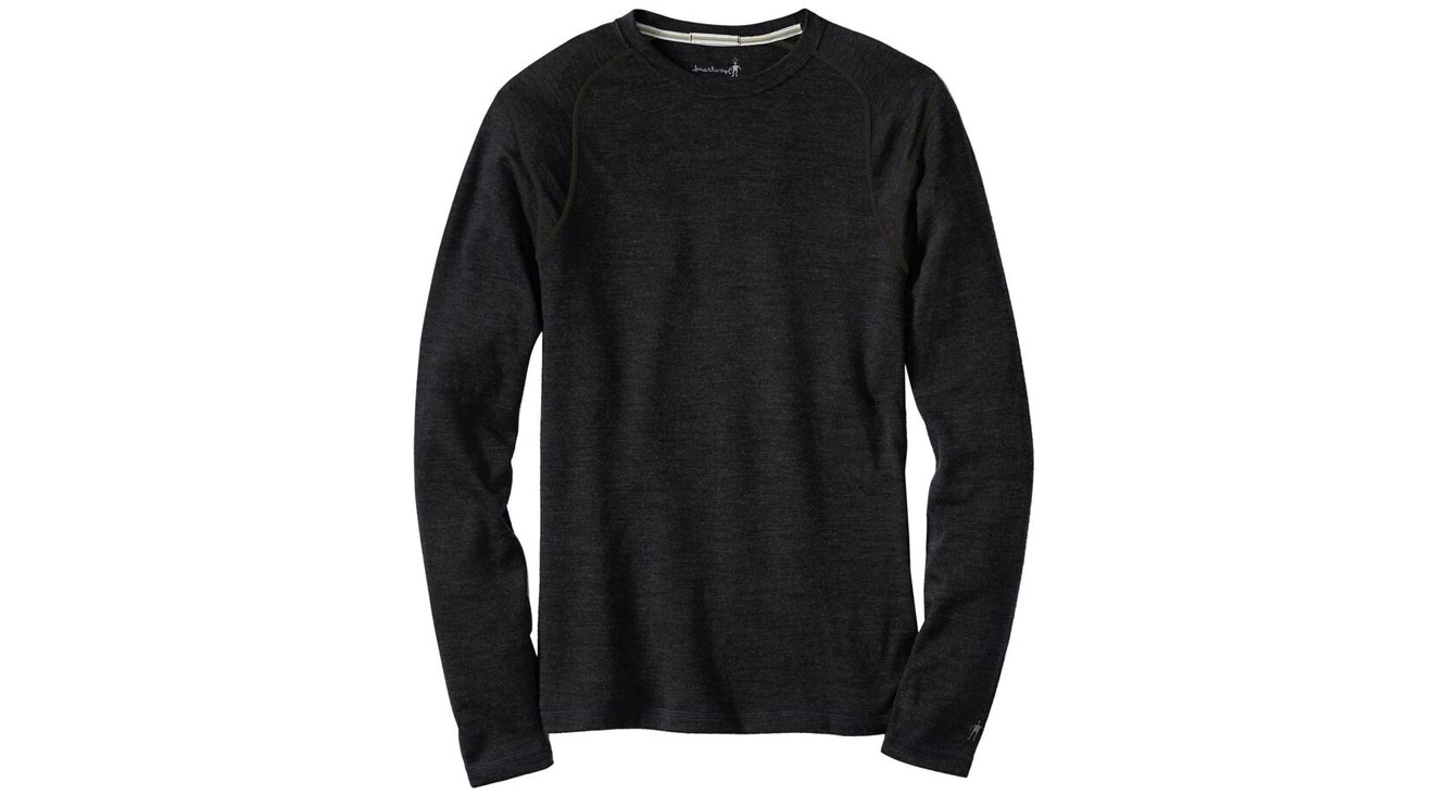 Smartwool Merino 250 Baselayer Crew On Sale