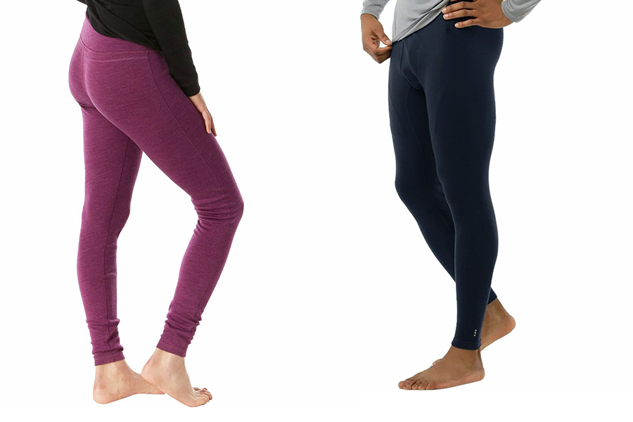 Smartwool Merino 250 base layer bottoms
