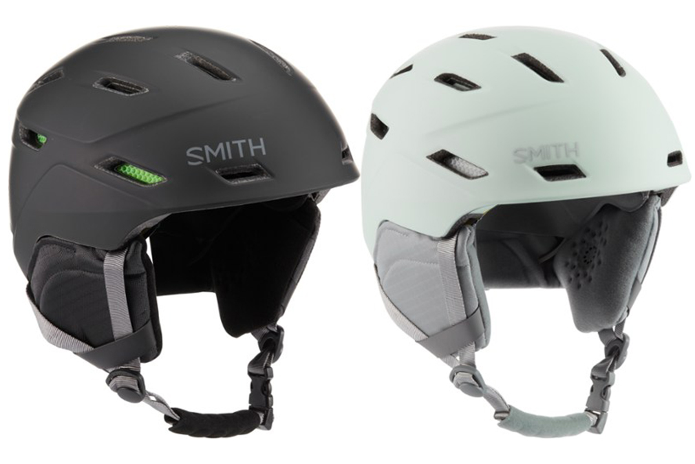 Smith MIPS Snow Helmets