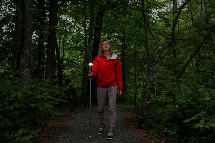 Sylvan Sport WayLight Trekking Pole Light Hiking