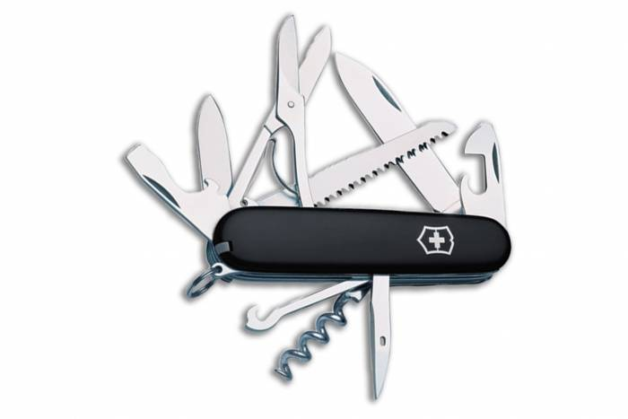Which Swiss Army Knife Expert S 5 Top Victorinox Choices