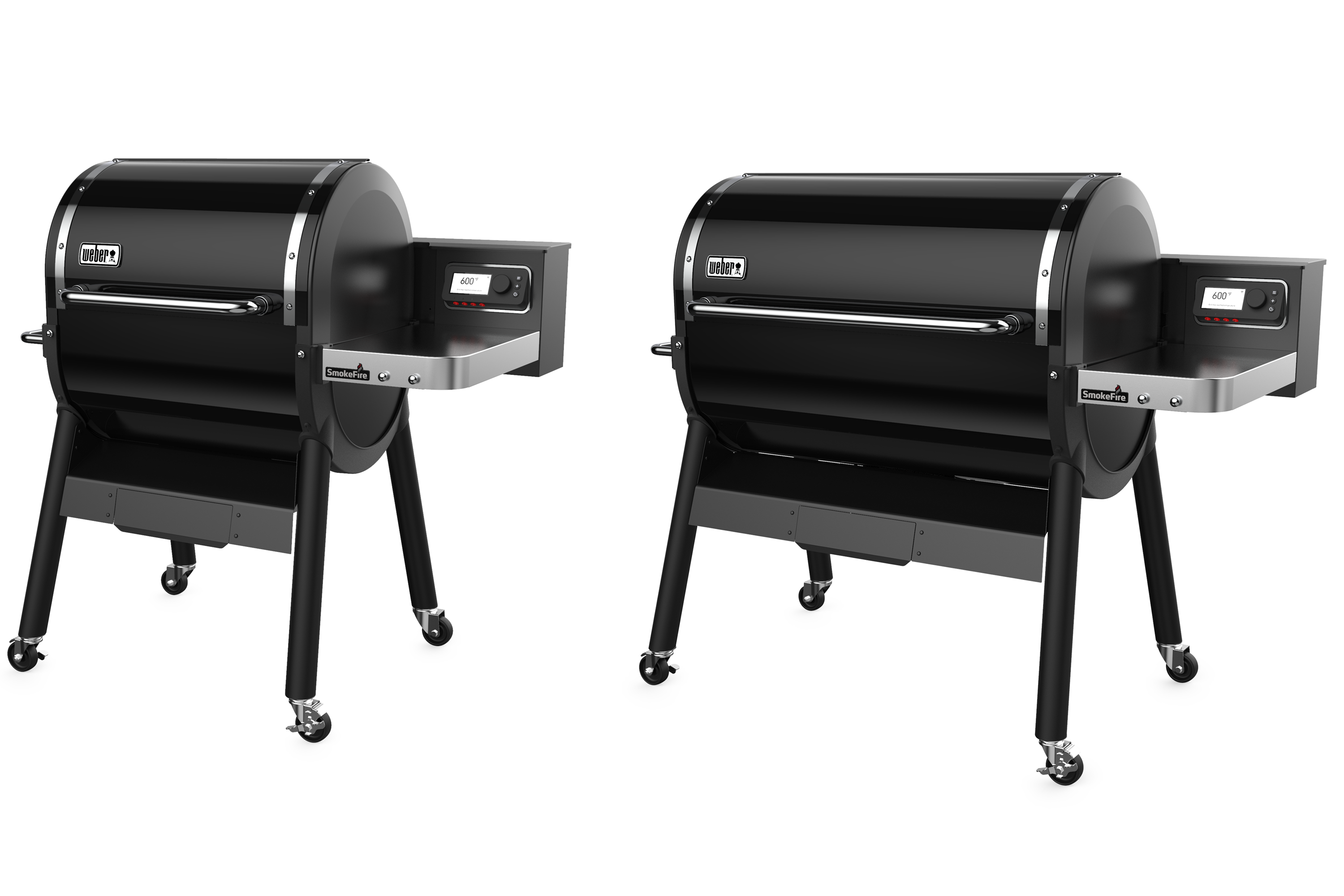 Weber Launches Its First Wood Pellet Grill - Best Grills