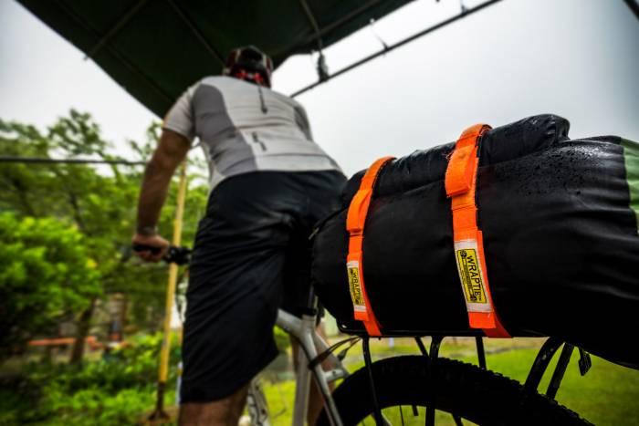 Wraptie Bike Carry Strap