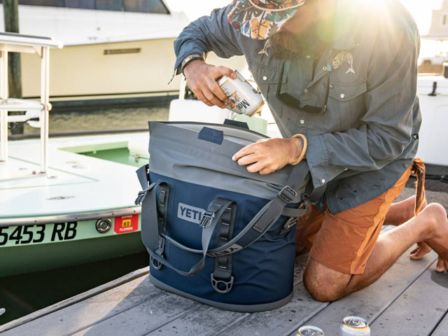Built to Last: YETI Gear That Will Work Forever