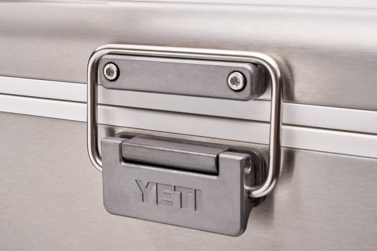 YETI Series V Stainless Cooler
