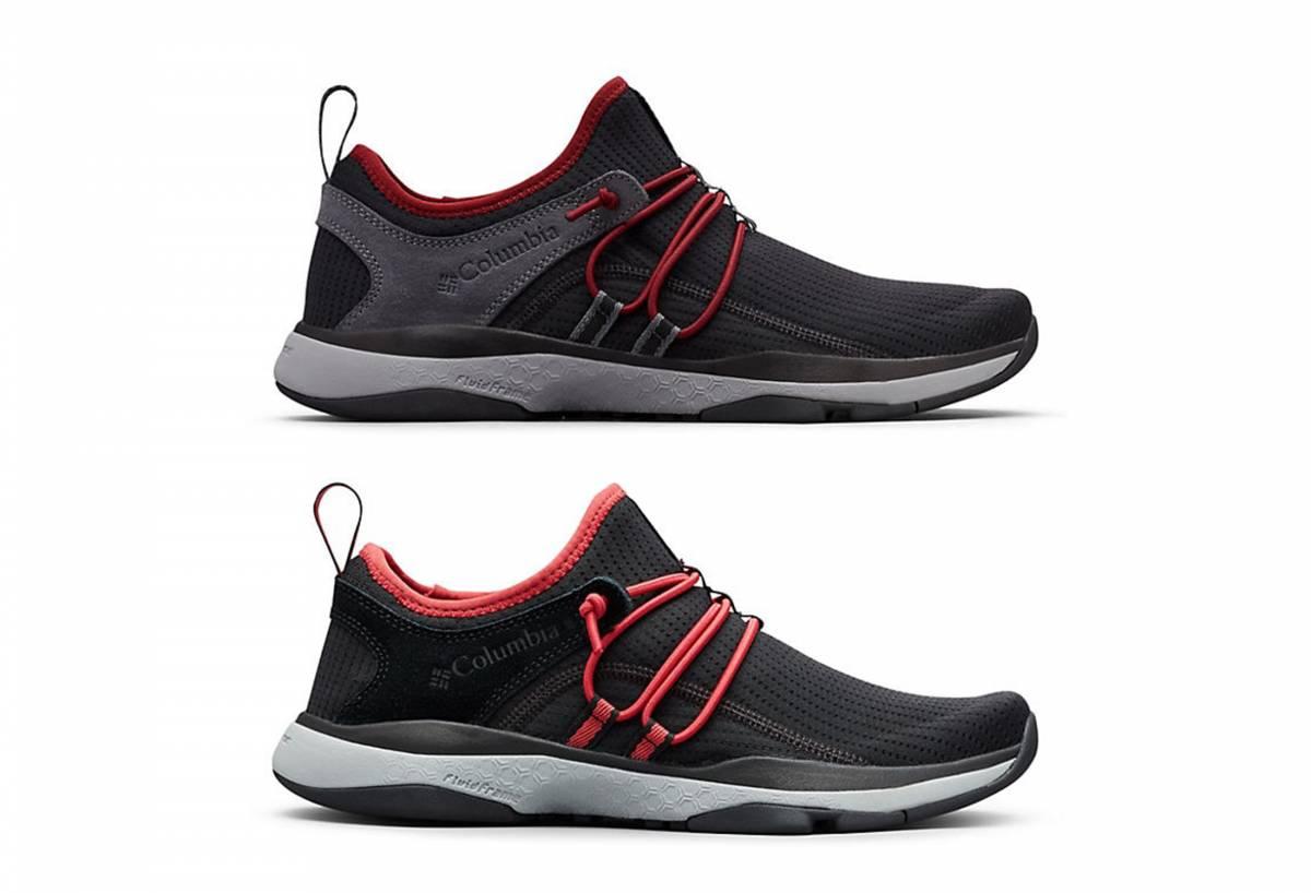 Columbia ATS 38 shoes