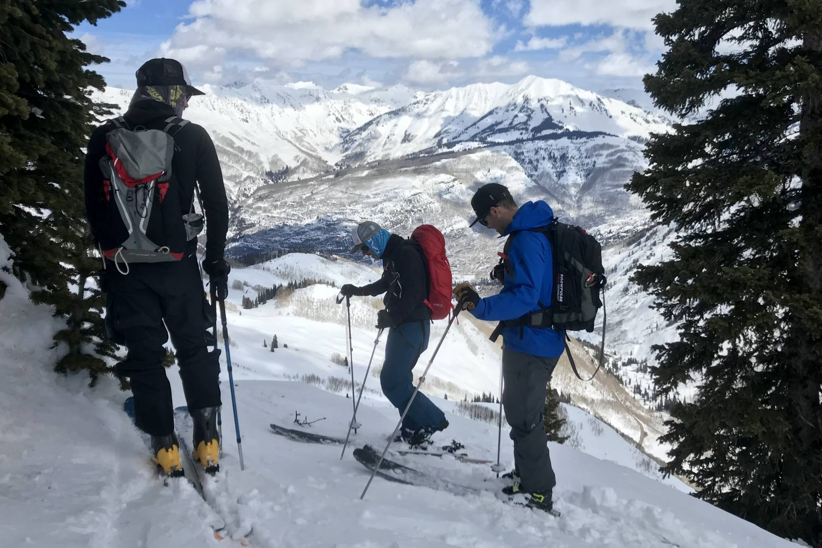 List of climbing gear, camping gear, ski, snowboard, surf
