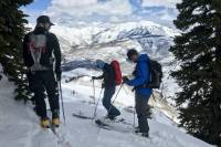 Backcountry Skiing: Gear You Need to Get Started