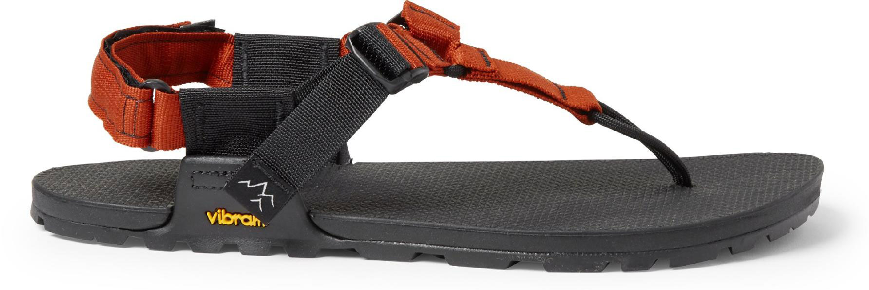 Bedrock Sandal