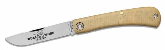 GECBull Nose knife