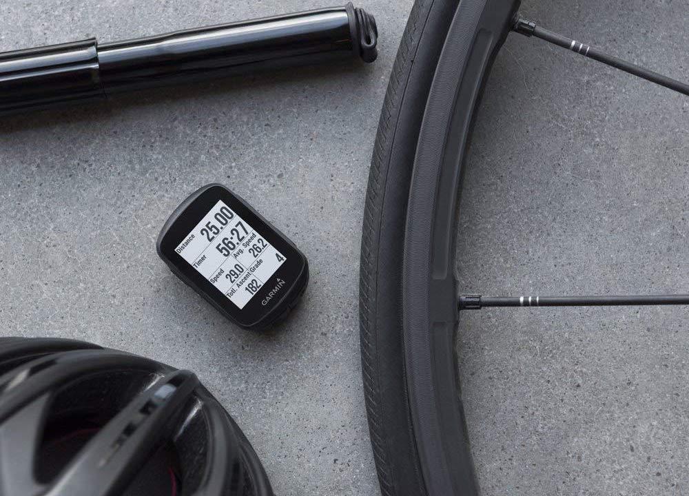 Garmin Edge 130 Bike Computer