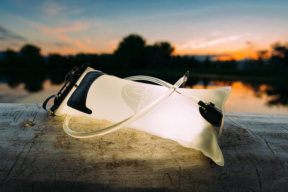 Hydrolight 2L Lantern Bladder