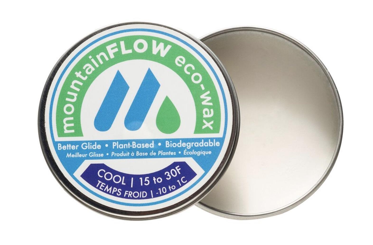 mountain flow eco wax