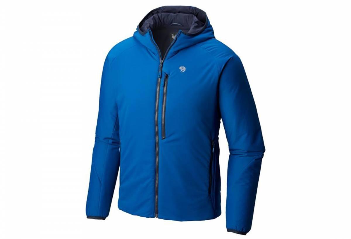 Mountain Hardwear Kor Strata hoodie
