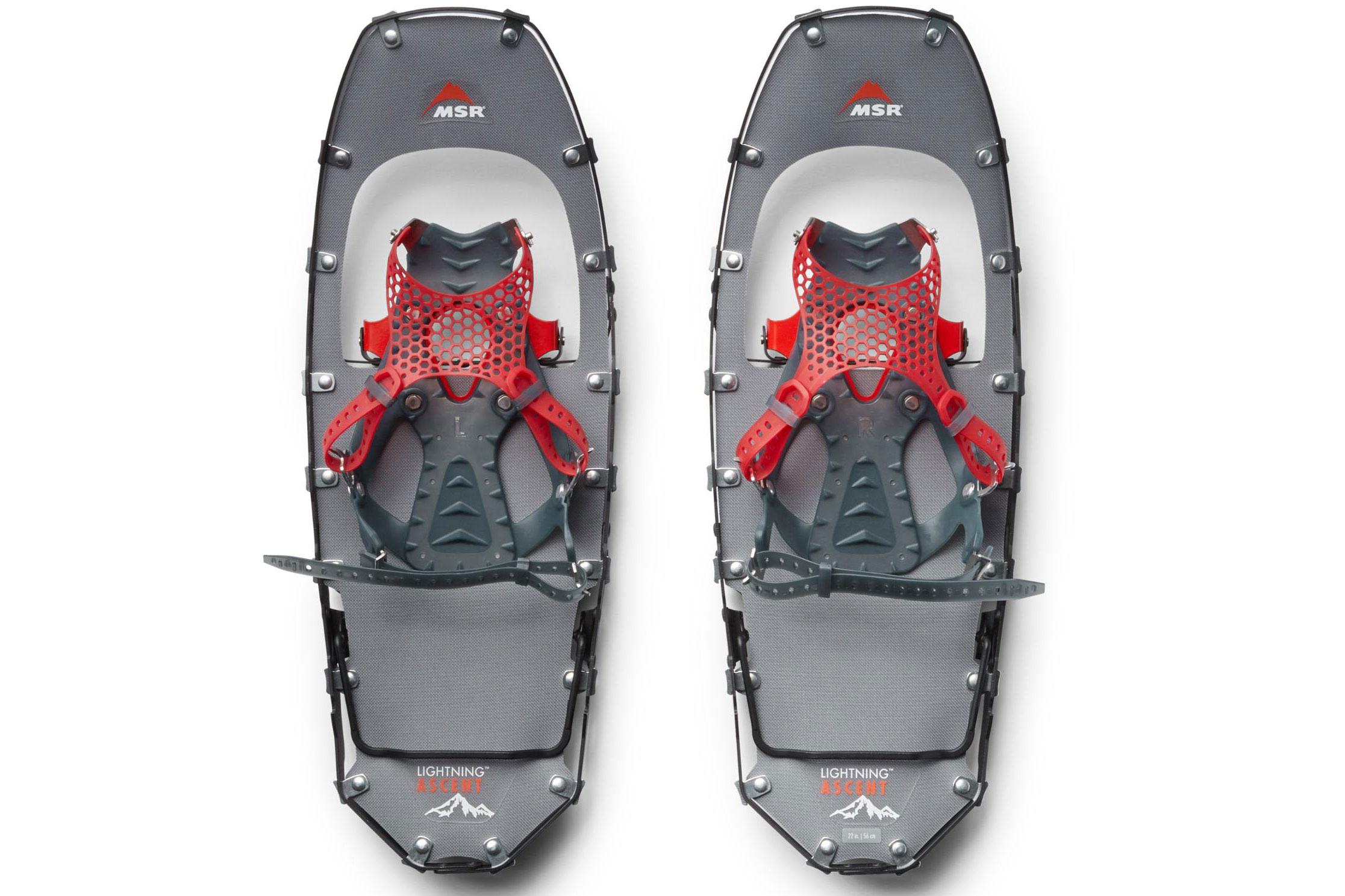 MSR Lightning Snowshoes