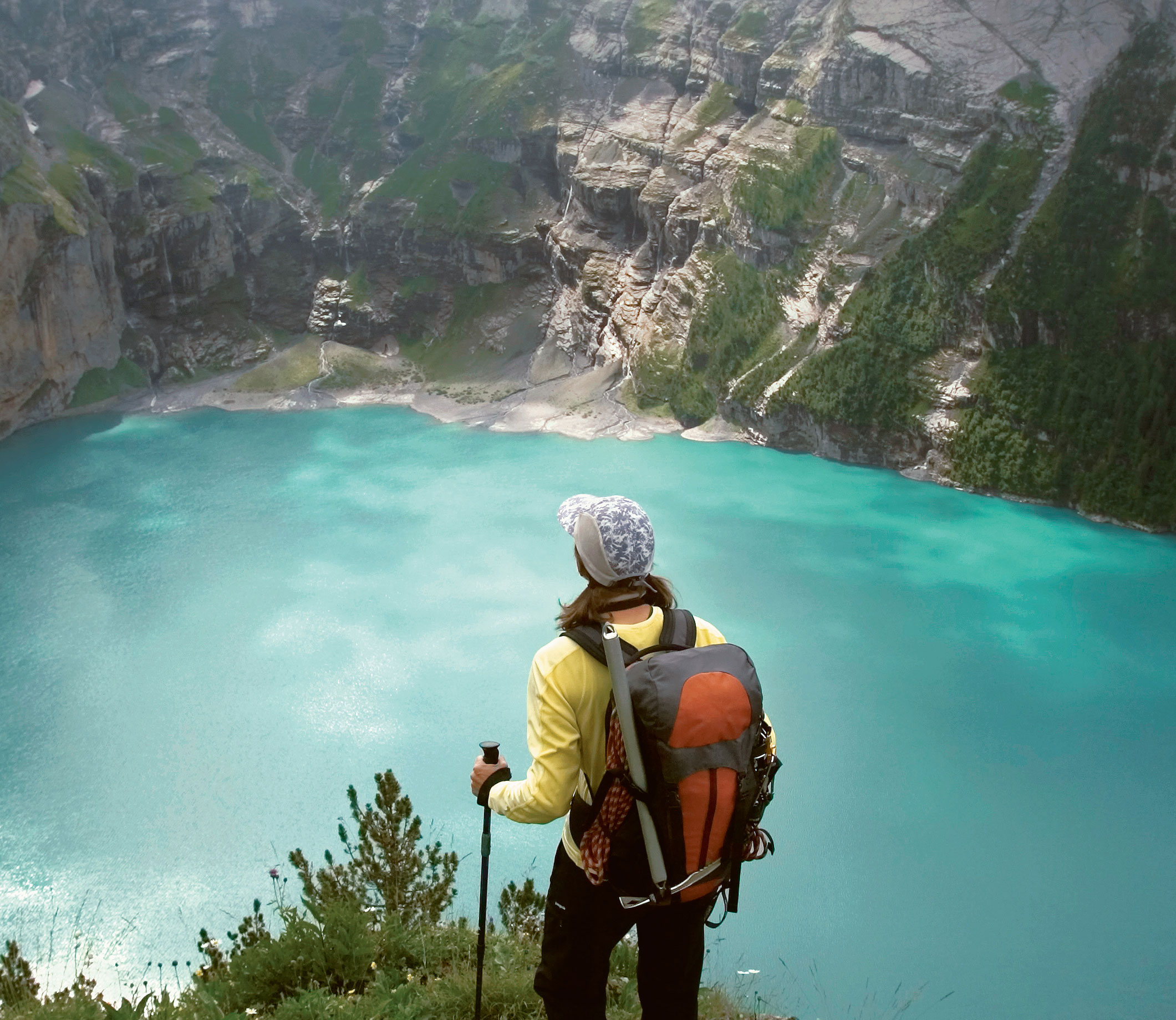 Bernese Oberland 1000 Places to See Before You Die