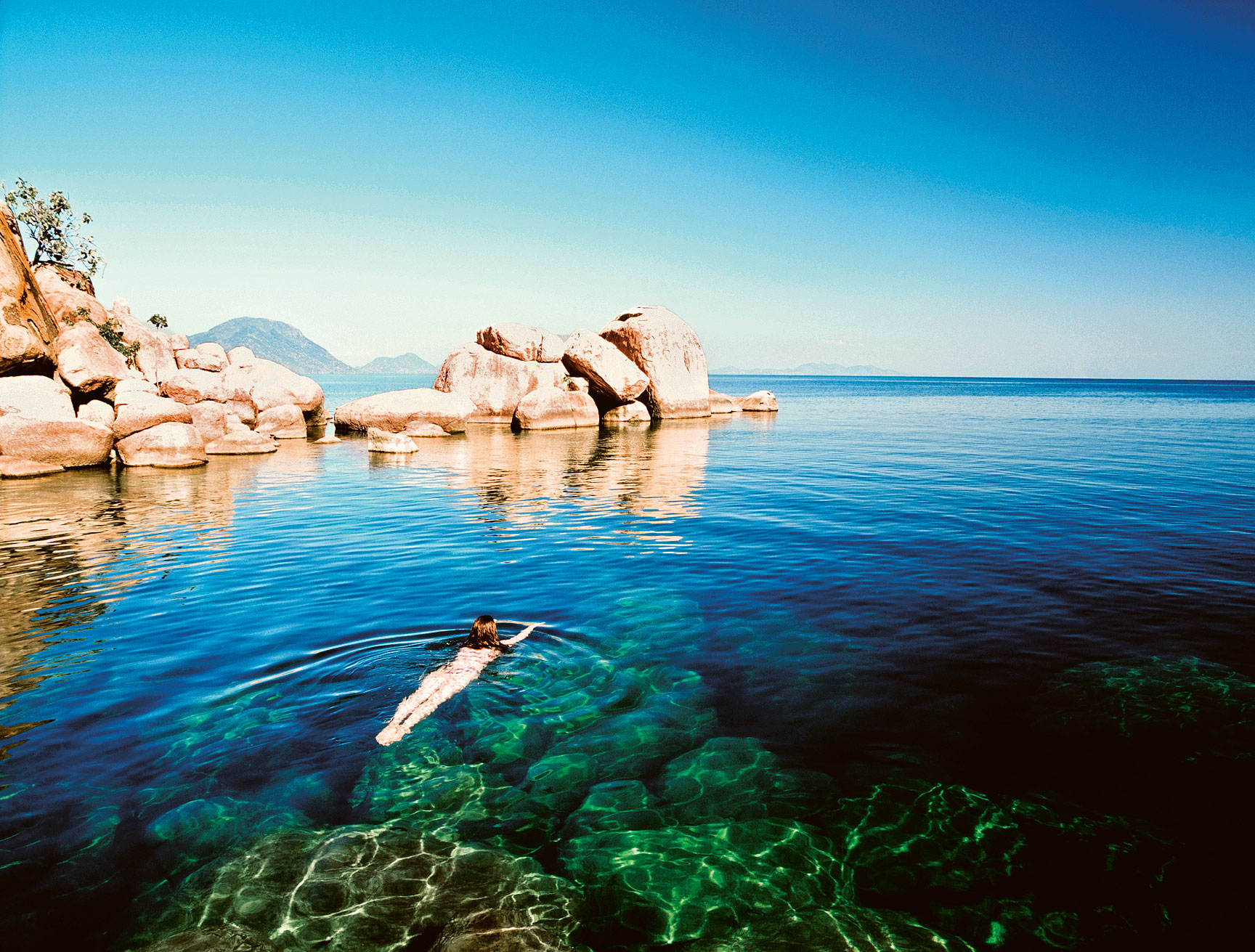 Lake Malawi 1000 Places to See Before You Die