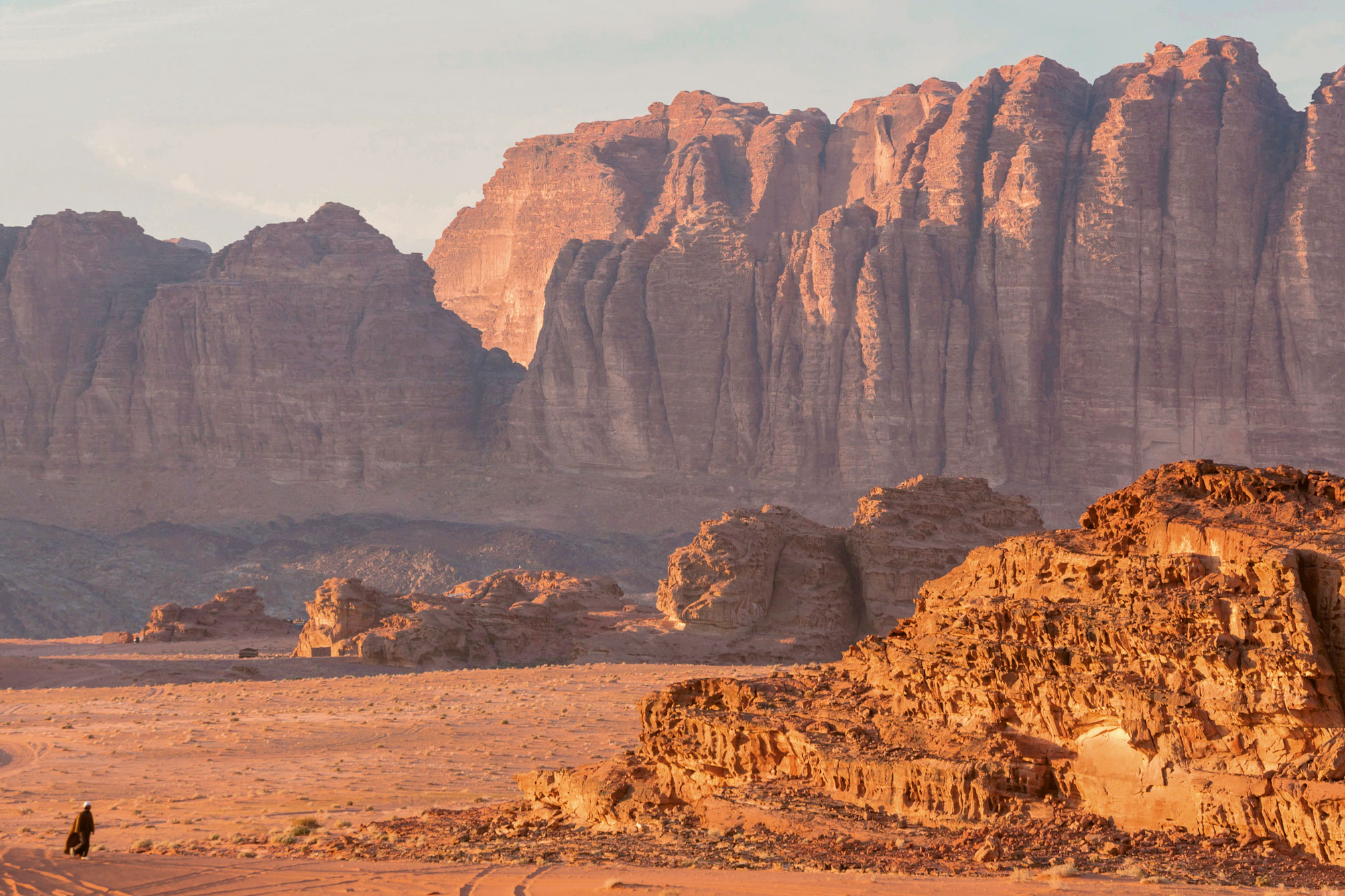 Aqaba Wadi Rum / 1000 Places to See Before You Die