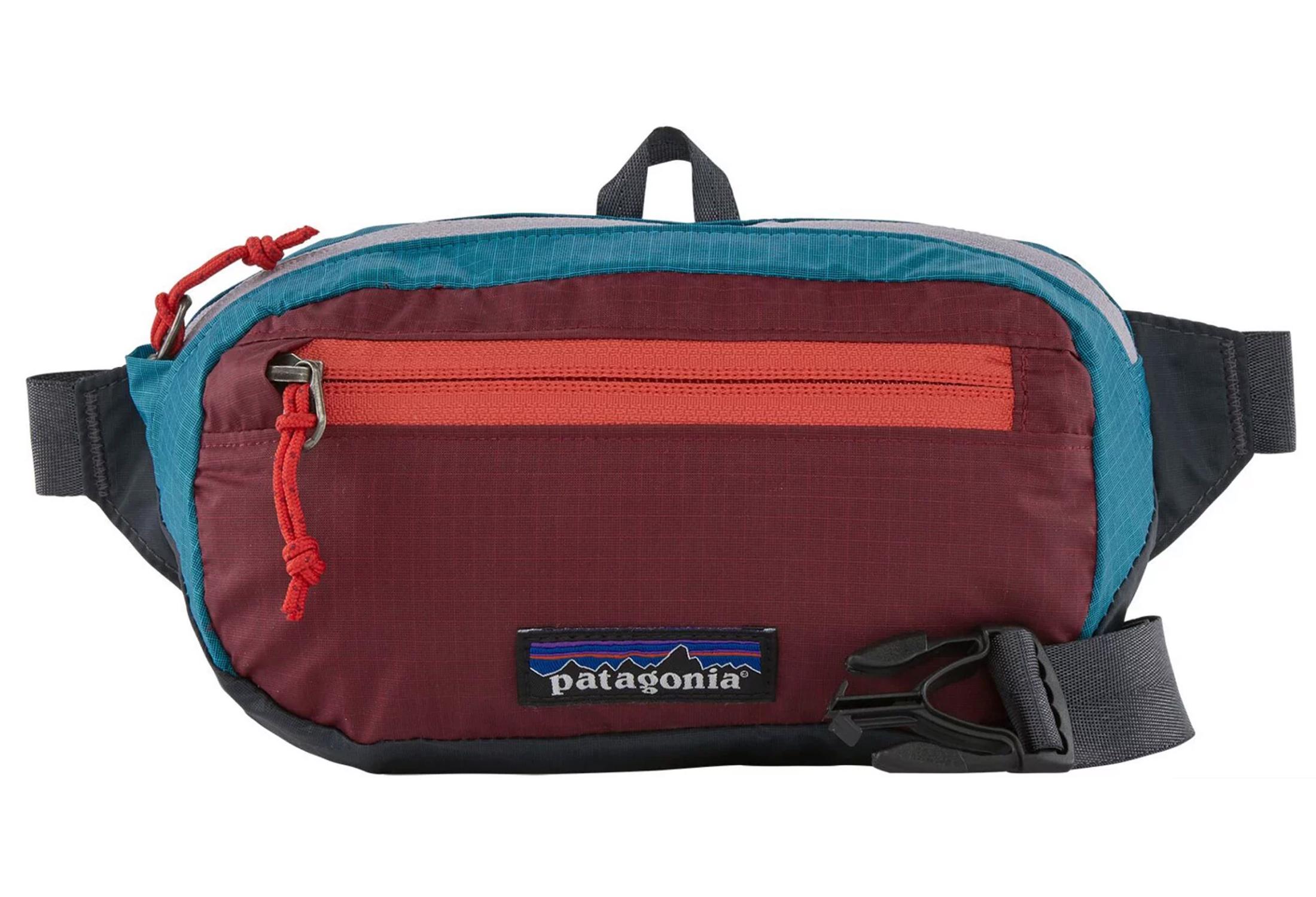 patagonia hip pack