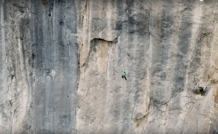 Stuck on a Portaledge: 'The Mentor' Film Is Emotional Climbing