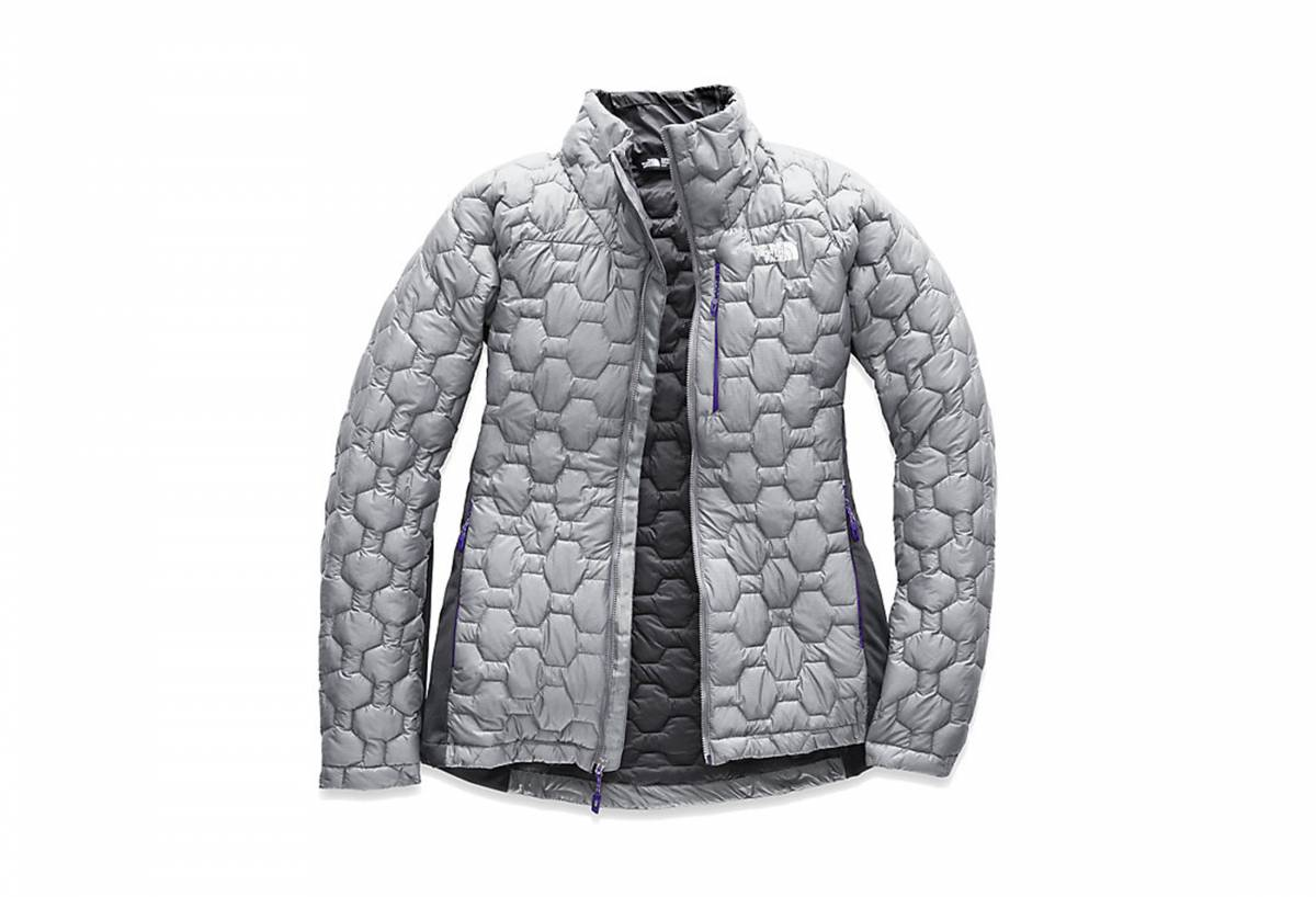 The North Face Impendor ThermoBall Insulated Jacket