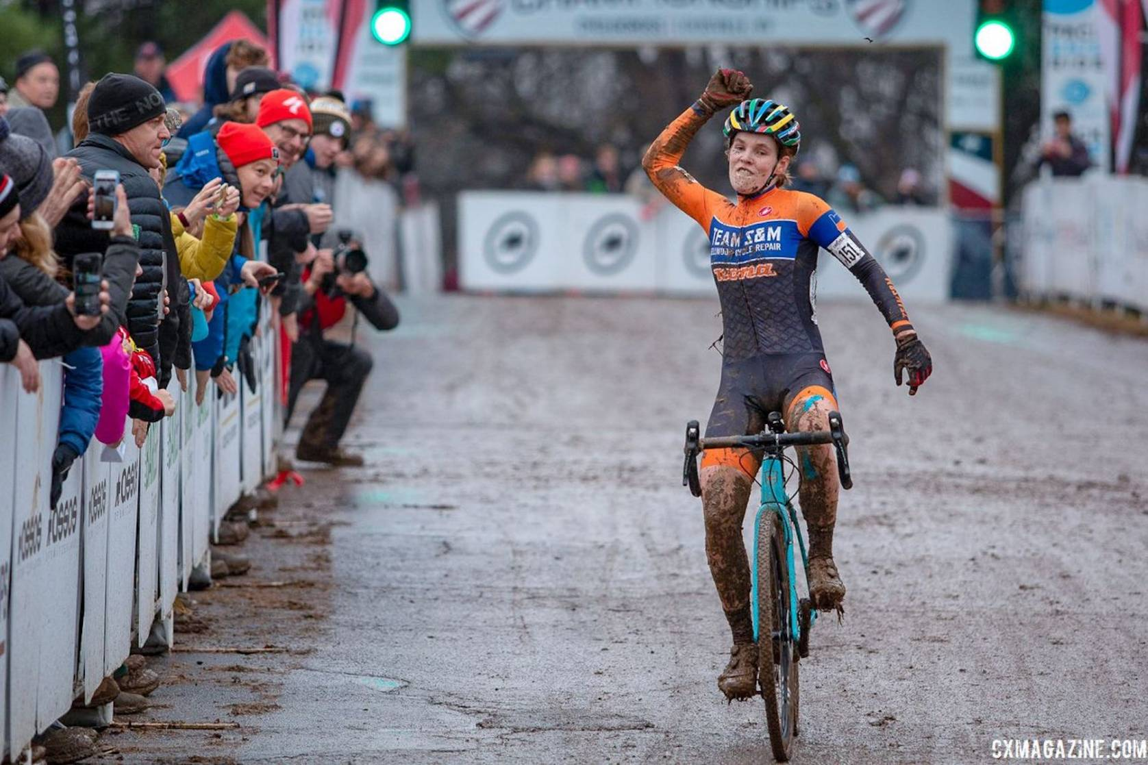 Cyclocross National Championships 2018