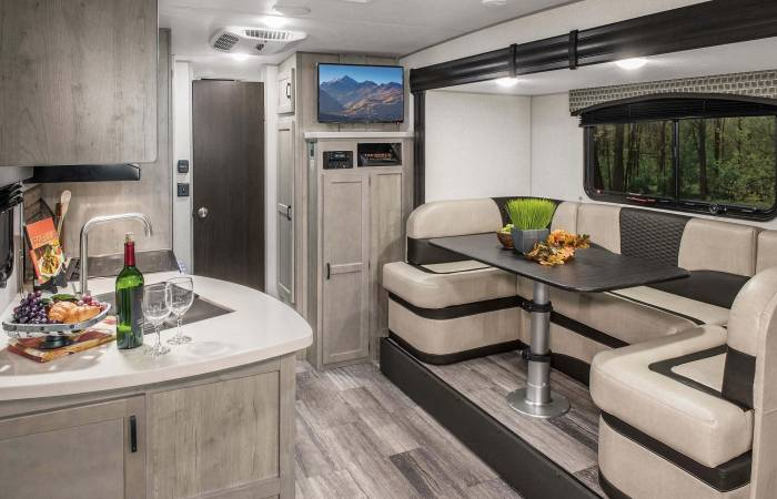 2020-Venture-RV-Sonic-X-SN220VRBX-Travel-Trailer-Dinette-large