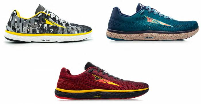 Altra Training Running Shoes
