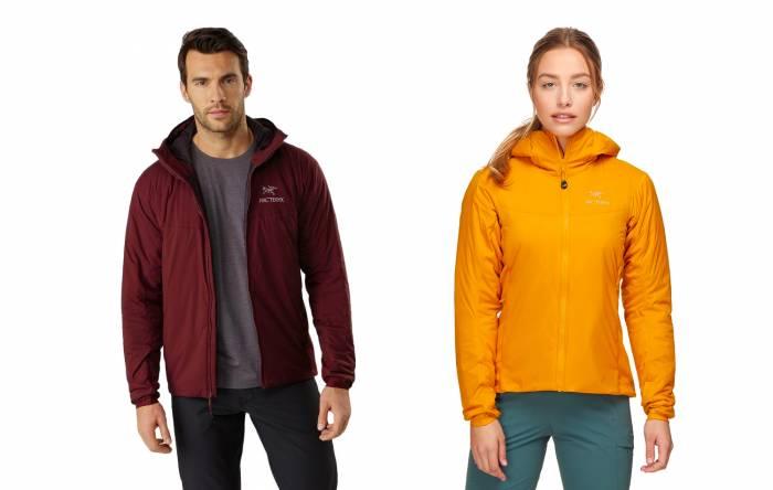 Arc'teryx Atom LT Hooded Jacket Sale