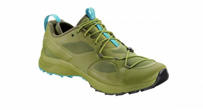 Arc'teryx Norvan trail-running shoe