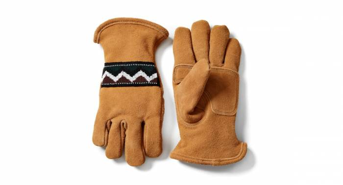 Astis Muttler Short Cuff Glove