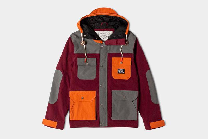 Poler Buckeye Jacket