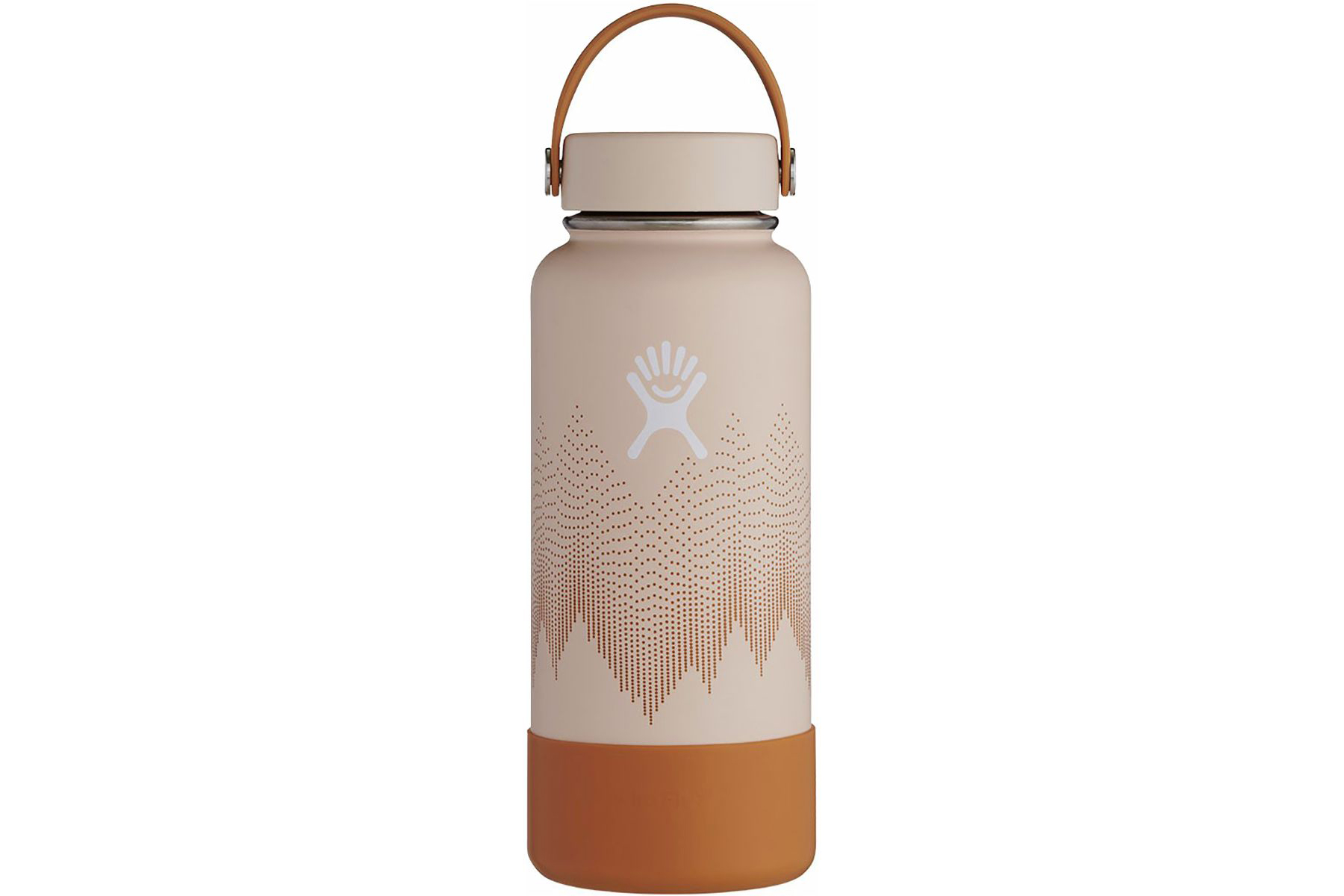 Hydro Flask 32oz Water Bottle with Flex Cap & Boot