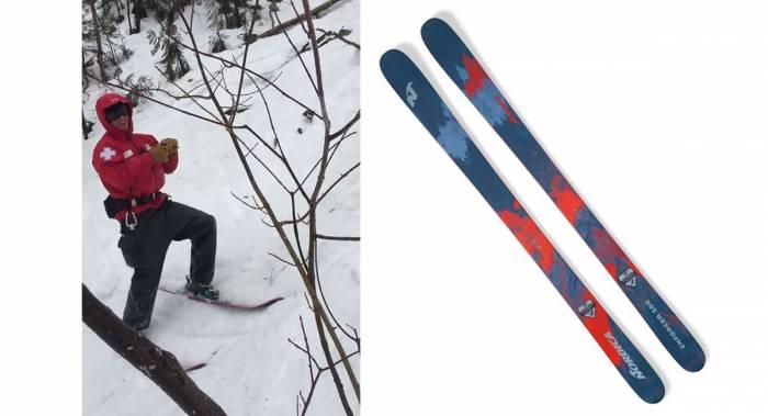 Nordica Enforcer Skis