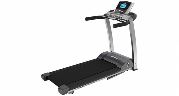 Life Fitness FoldingTreadmill