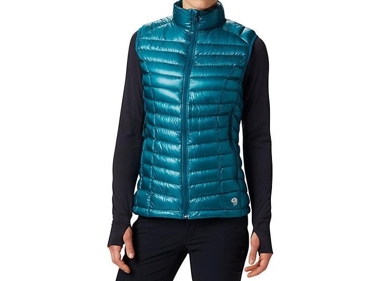Mountain Hardwear Vest